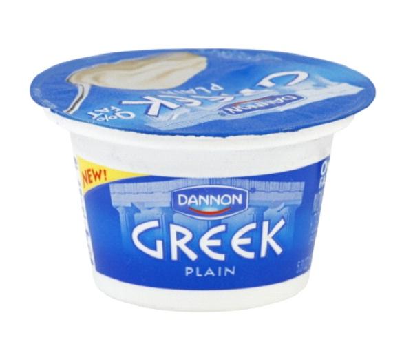 Yogurt-Best Muscle Building Food