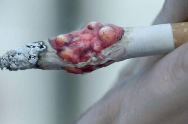 Carcinogens-Fascinating Cigarette Smoking Facts