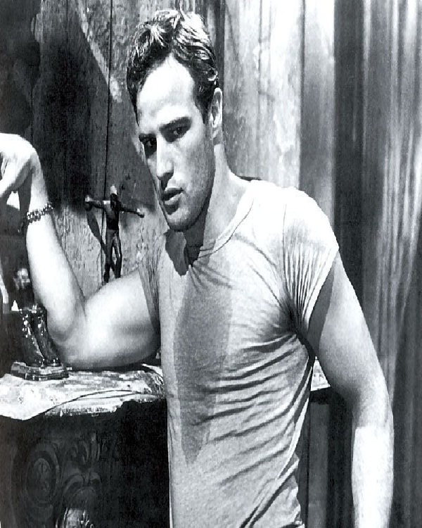 Marlon Brando-All Time Favorite Actors