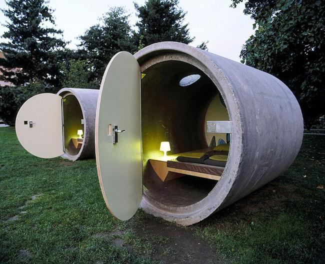 Dasparkhotel, Austria-Most Amazing Hotels Around The World