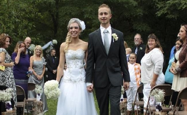 Leads to marriage?-Unbelievable Organ Donor Stories