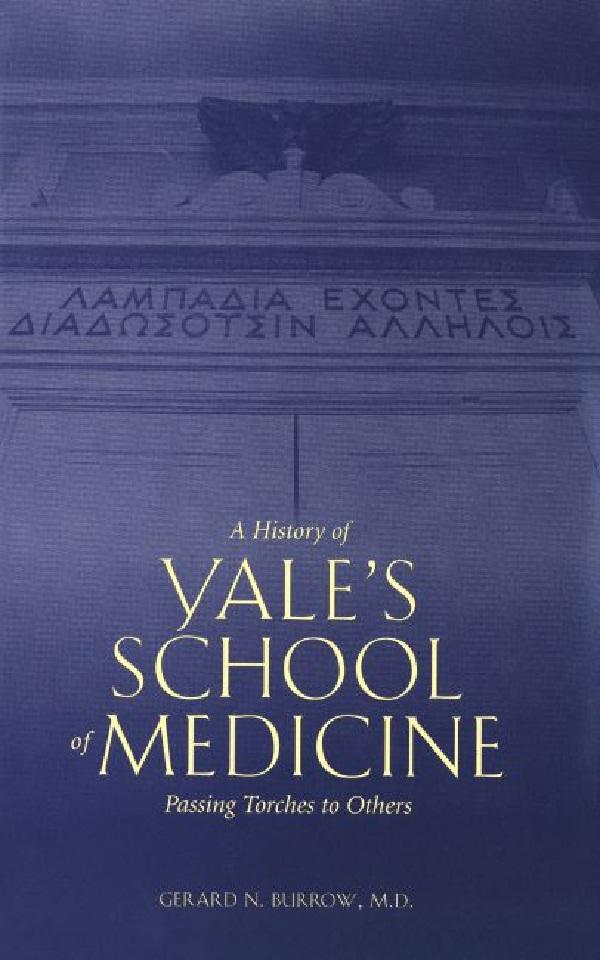 Yale-America's Best Medicine Schools 2013