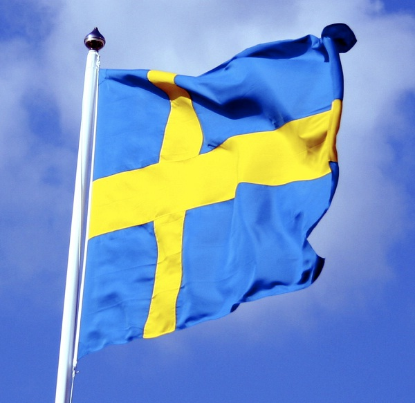 Sweden-Best European Countries To Live In