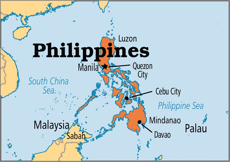 The Philippines-Craziest Laws Around The World