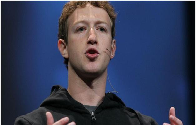 Zuckerberg is Multilingual-Unknown Mark Zuckerberg Facts
