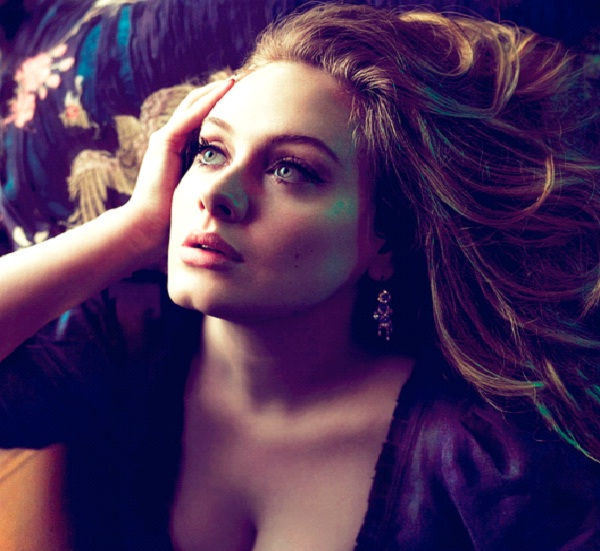 Adele-Celebs Who Didn't Get A Degree