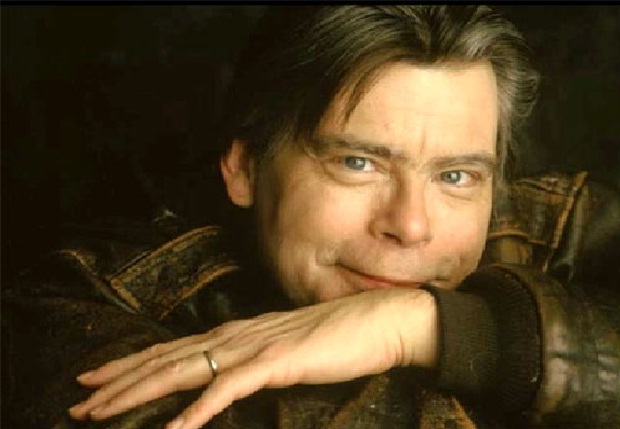 Stephen King Net Worth ($400 Million)-120 Famous Celebrities And Their Net Worth