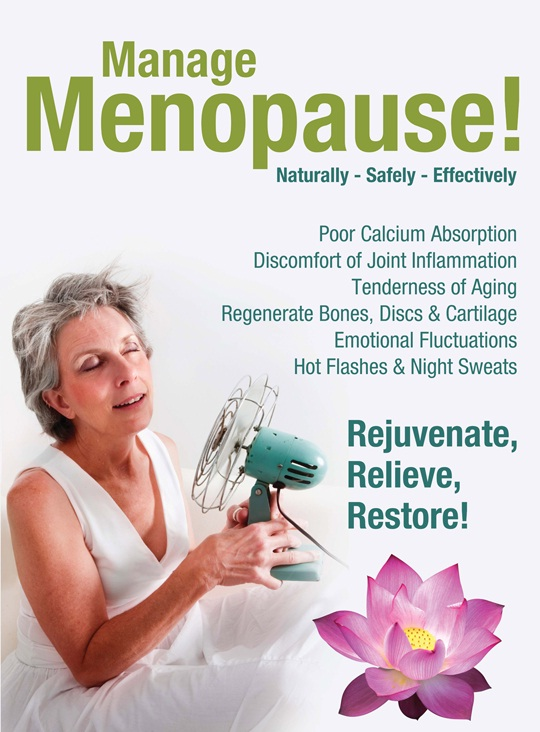 Menopause-Health Benefits Of Yoga