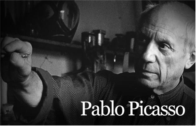 Pablo Picasso - Cubist-Famous Scorpios