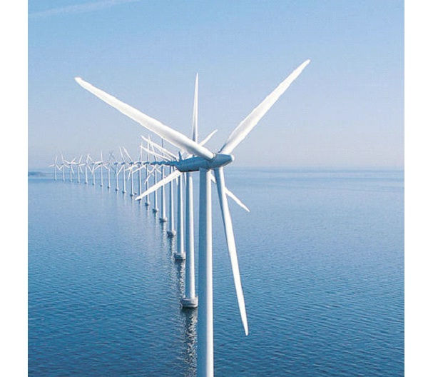 Wind Power-Renewable Energy Sources
