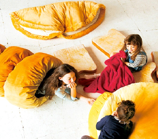 Cookie Bag-Weirdest Sleeping Bags