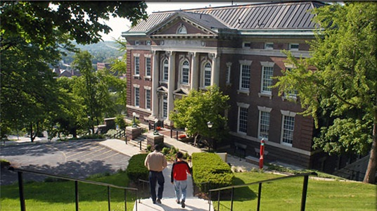 Rensselaer Polytechnic Institute-Most Expensive Colleges