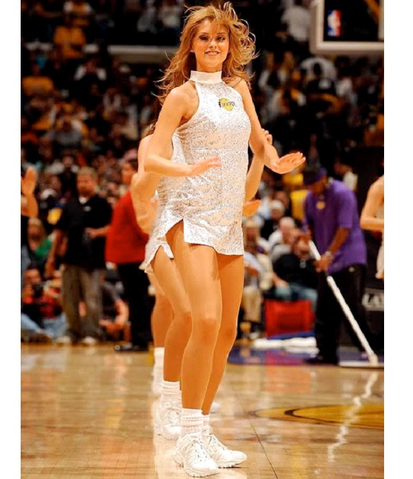 LA Lakers -Laker Girls-Hottest Cheerleader Squads