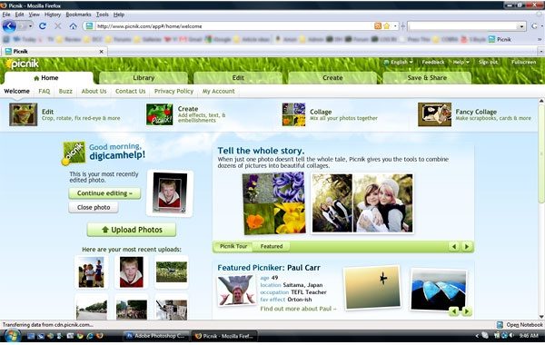 Picnik-Most Stupid Google Acquisitions Ever