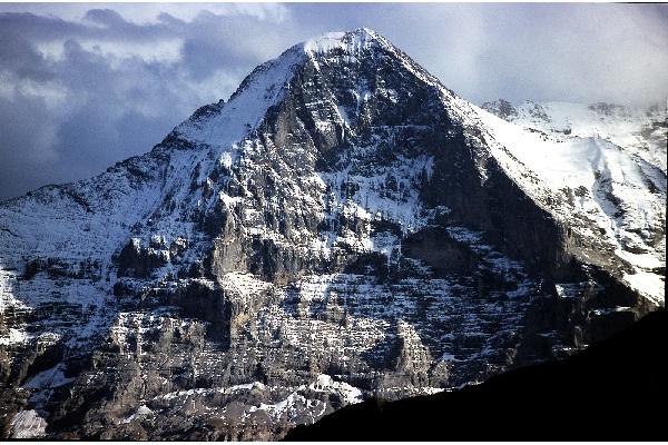 The Eiger-Deadliest Mountains Around The World