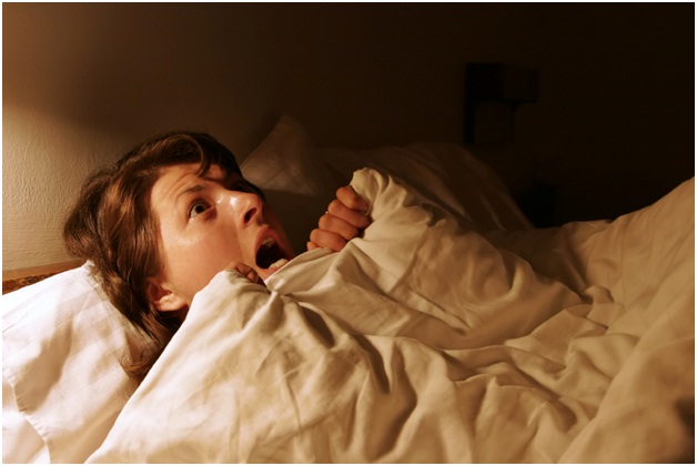 Parasomnia-Things You Didn't Know About Sleep