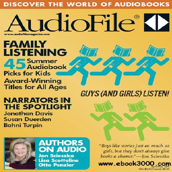 Audiofile-World's Most Bizarre Magazines