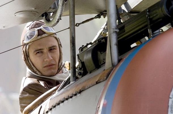Pilot-The Jobs James Franco Has Done Or Could Do