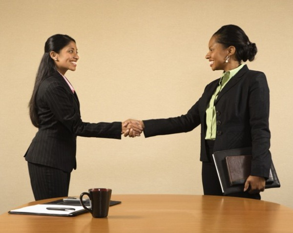 Smile-How To Pass An Interview
