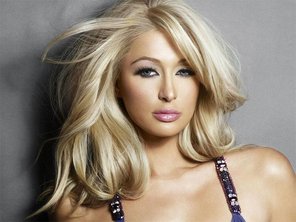 Paris Hilton-Most Annoying Celebrities