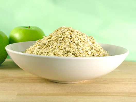 1/2 Cup Oatmeal-Best 100 Calorie Snacks You Must Eat