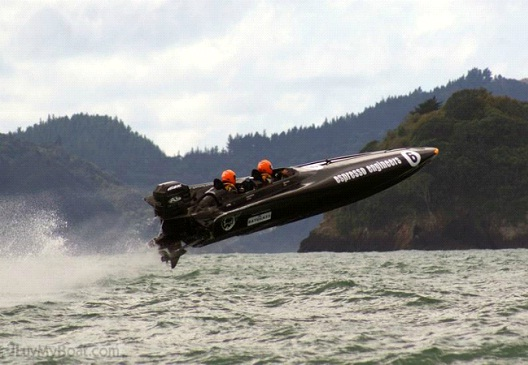 The Whitianga Festival Of Speed-Most Expensive Sports In The World