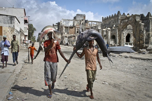 Somalia-Poorest Countries In The World