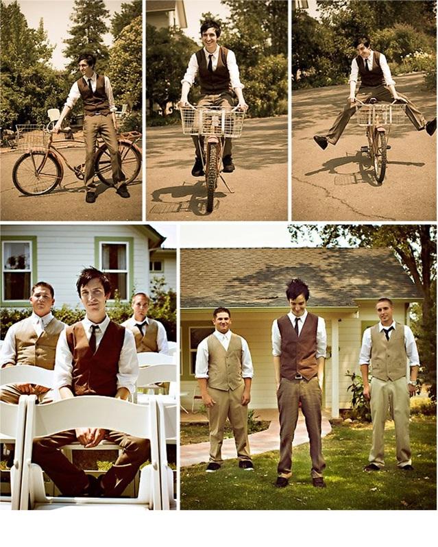 Theme Weddings-Awesome Wedding Ideas