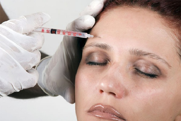 Botox for poker-Bizarre New Types Of Cosmetic Surgery