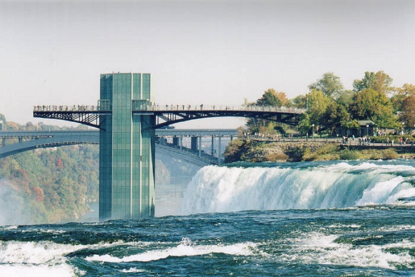 Niagara Falls-Most Amazing Observation Towers