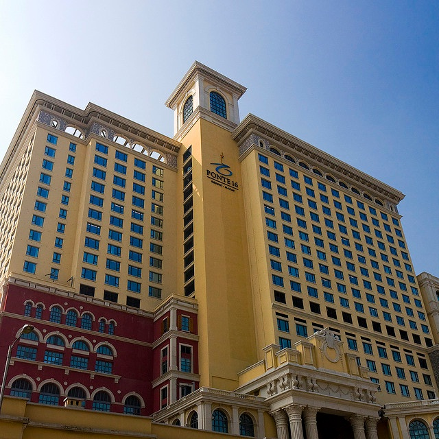 largest casinos in the world