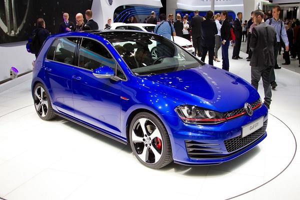 Volkswagen Golf Gti-Best Cars To Buy In 2014