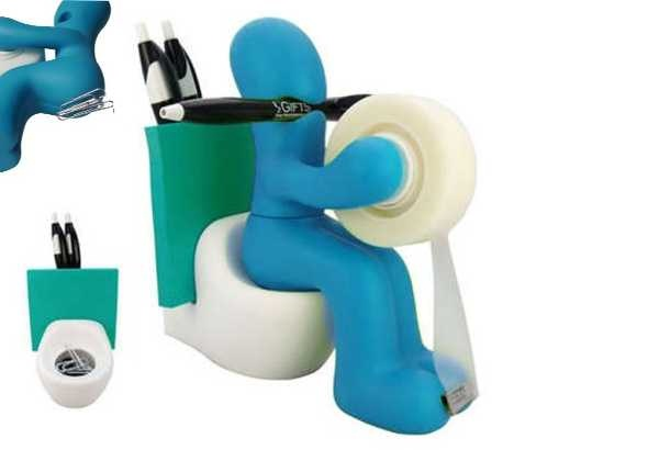 Toilet-Cool Dispensers You Can Actually Buy