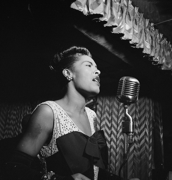 Billie Holiday-Celebrities Who Were Killed By Alcohol