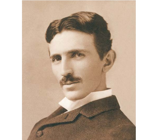 Tesla-Things You Didn't Know About Inventors