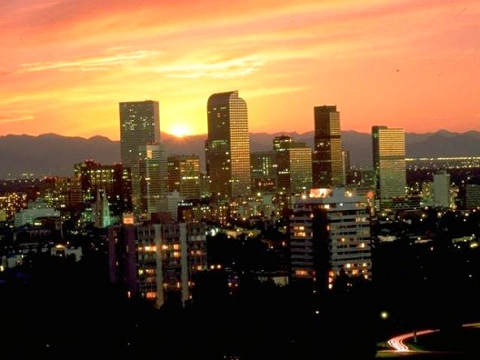 Denver-Best Cities For Single Women To Live