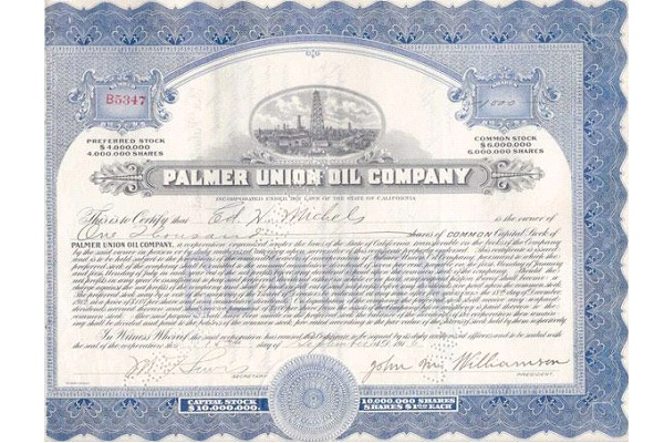 Coca Cola Stock Certificate-Underestimated Items That Turned Out To Be Worth A Fortune