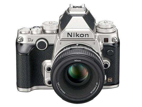 Nikon Df-Best DSLR Cameras To Buy