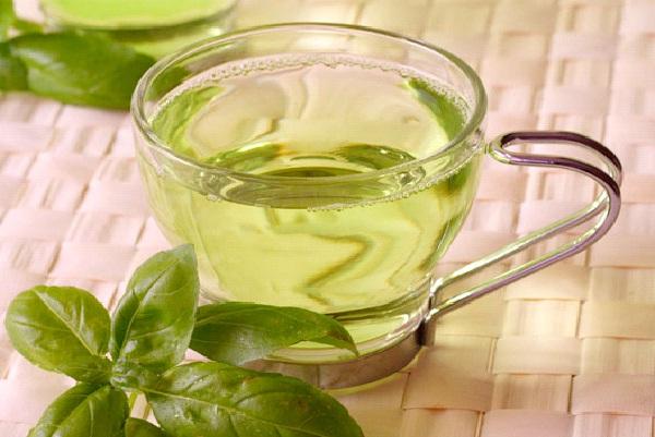 Green Tea-Foods That Boost Immunity
