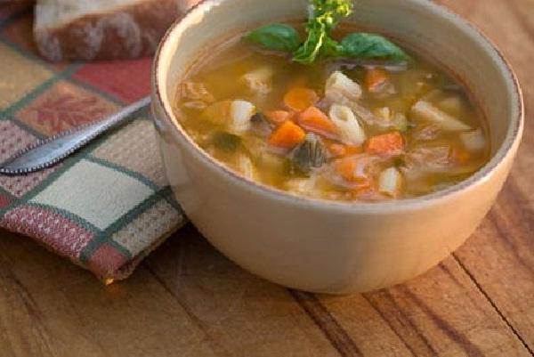 Soup ingredients-Best Things To Buy In October