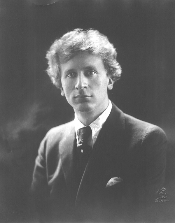 Percy Grainger-Great People Who Were Also Perverts