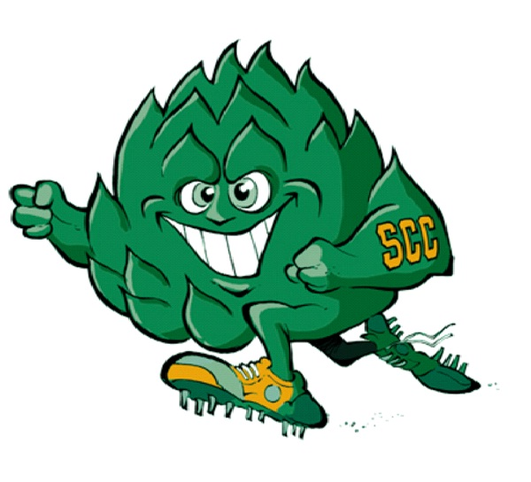 Scottsdale Community College - Fighting Artichokes-Strangest College Mascots