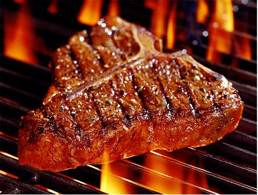 Steak-Most Loved Foods In The World