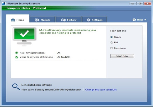 Microsoft-Best Anti Virus Companies