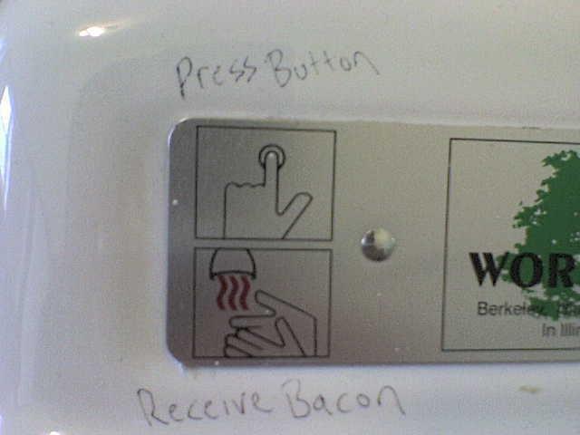 You wish-Funniest Toilet Graffiti