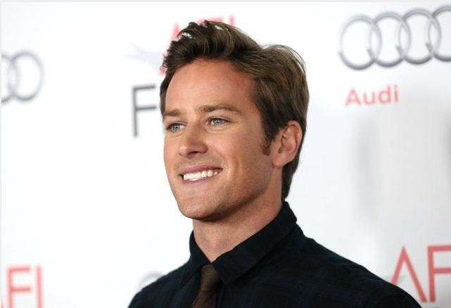 Armie Hammer-Celebrities Who Are Also Heirs