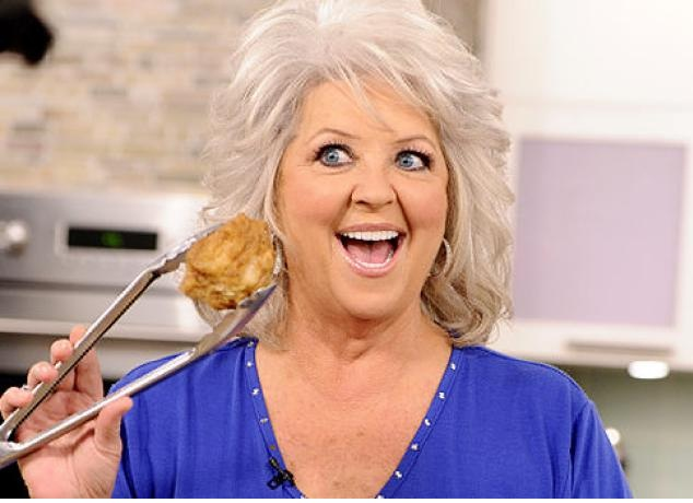 Paula Deen-Richest Chefs In The World