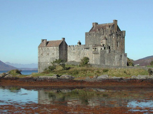 Eilean Donan-Top Must See Places In Scotland