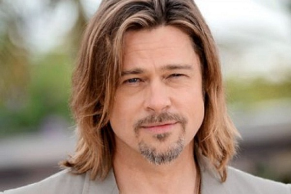 Brad Pitt-Celebs Who Support Environmental Causes