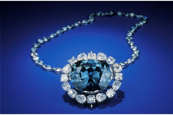 Hope-15 Most Expensive Diamonds In The World